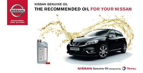 Nissan y TotalEnergies