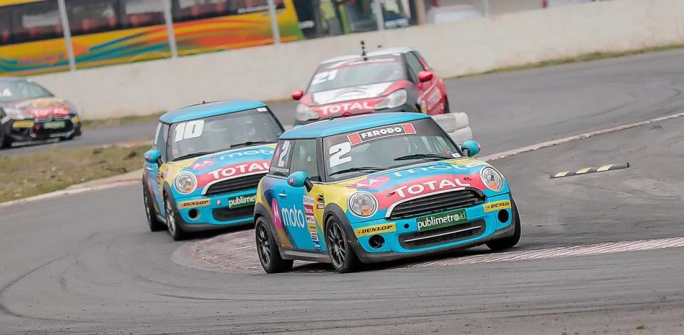 TP Race 4