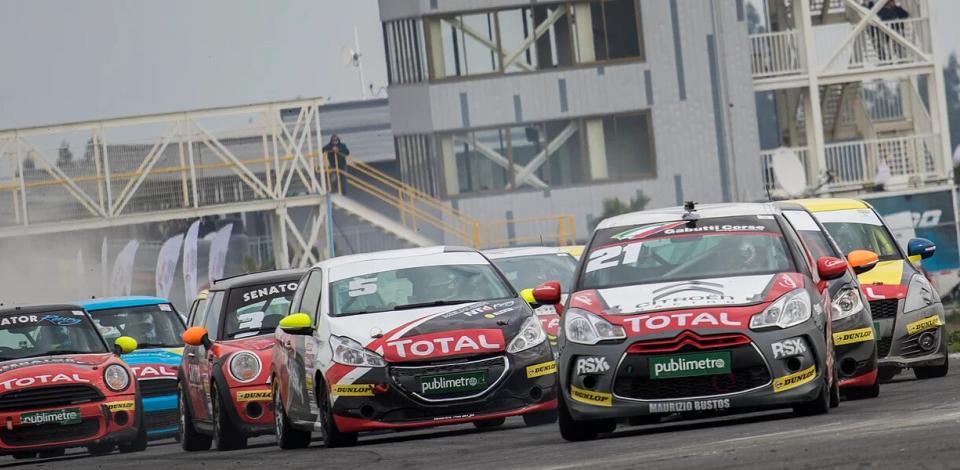 TP Race 3