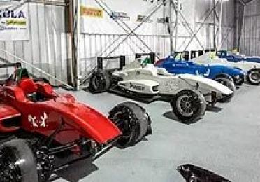 Formula Total y Dunlop
