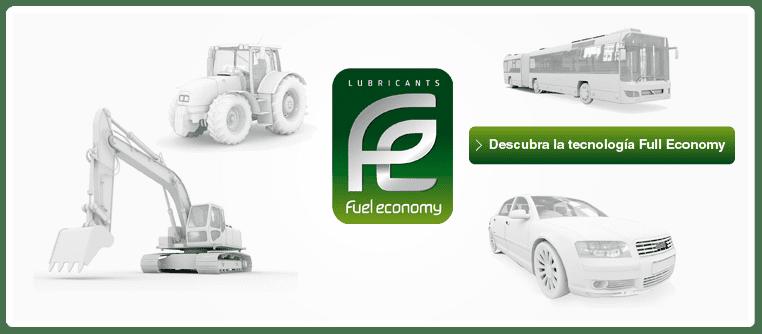 Lubricantes fuel economy